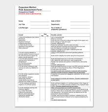 Pregnancy Risk Assessment Template - 20+ Samples & Examples