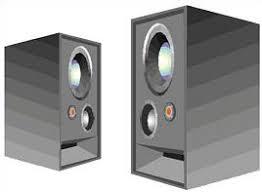 music speakers clipart. music speakers clipart