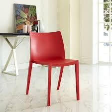 orange plastic dining room chairs make mealtimes more inviting with from plastic dining room chairs