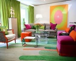 feng shui colors for living room furniture. feng shui living room colorful color scheme green curtains and colors for furniture