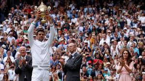 Tennis, Wimbledon, Endspiel Herren: Wimbledon - Djokovic schreibt gegen  Berrettini Geschichte - Wimbledon - Tennis - sportschau.de