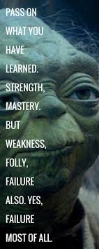 Starwars Quotes Yoda Love Star Wars Yoda Quotes Star Wars