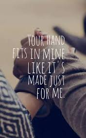 36 Romantic Holding Hands Quotes With Images