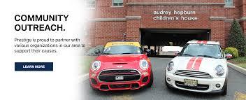 Prestige Family of Fine Cars | New Lexus, MINI, Toyota, Collision ...