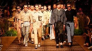 Dolce&Gabbana <b>Men's Spring Summer</b> 2020 #DGSicilianTropical ...