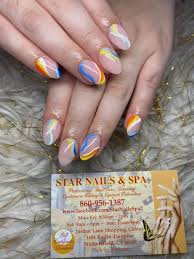 star nails spa 1404 berlin turnpike