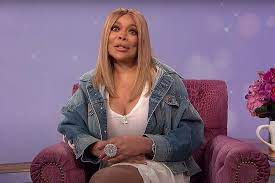 Wendy Williams skipping show promo due ...