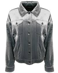 brunello cucinelli rain denim style jacket
