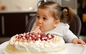 Birthday cake eating images ~ Birthday cake eating images ~ Having your cake and eating it too give me mora