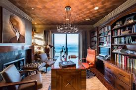 your home office. Carlsbad, California, Modern Your Home Office