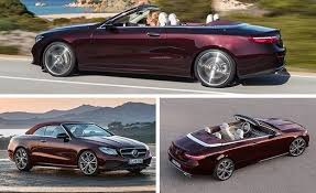2018 mercedes benz e class cabriolet. contemporary 2018 view 80 photos the eclass convertibleu0027s  intended 2018 mercedes benz e class cabriolet