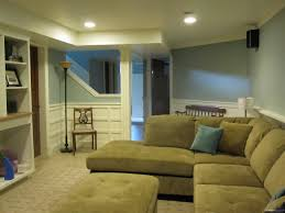 Raised Ranch Living Room Decorating Basement Living Room Ideas Breakingdesignnet