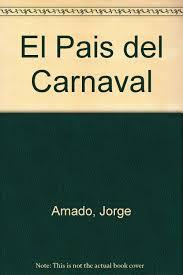 Amazon.it: El Pais del Carnaval - - Libri