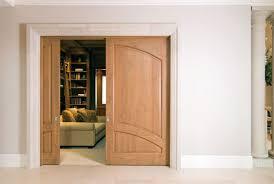 trustile doors two panel pocket doors