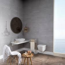 light grey bathroom tiles. Fine Light Grunge Light Grey Tiles To Bathroom