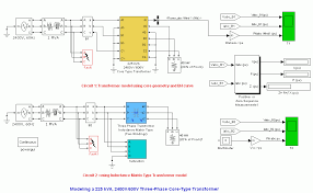 three phase transformer circuit diagram electronic circuits three phase transformer circuit diagram