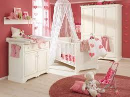 Elegant Baby Bedroom Decor