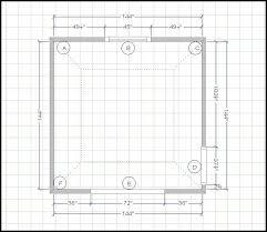 Kitchen Design Graph Paper Style Interesting Design Ideas