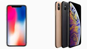 Iphone Xs Max Vs Iphone X Macworld Uk