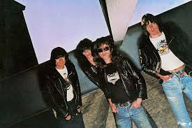 40 Years Ago: The <b>Ramones</b> '<b>Leave Home</b>'