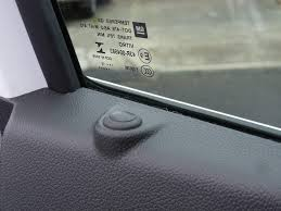 car door lock knob. Car Door Lock Knob Stuck O