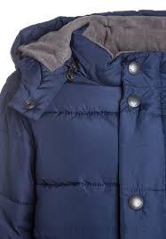 parka blue gap kids coat 374225