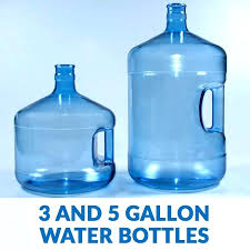 water containers primo 3 gallon bottle caps 5 collapsible jug bottles vs free