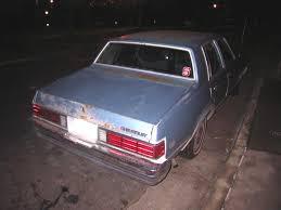 COAL: 1982 Chevrolet Malibu Classic – Deja Vu All Over Again
