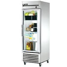 glass front door refrigerator beko glass front 3 door fridge freezer