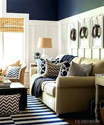 navy blue and beige living room ideas fall decor in navy and blue favorite finds living navy blue and beige living room