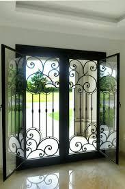 Iron Man Door Design 11 Iron Door Liberty More Than Iron Man Wrought Iron