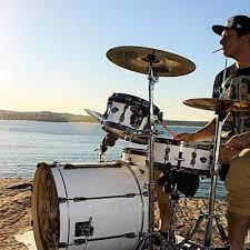 "Adam Barck on Twitter: ""Ready to smash it out!!! #reppin #drumcartel  #terrorfest #aussie #aussiemetal #drum #drums #drumkit…  https://t.co/fPXkCg4RYY"""