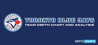 2019 Toronto Blue Jays Depth Chart Updated Live
