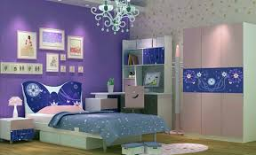 Purple Childrens Bedrooms Flower Bed Ideas Zyinga Purple Bedroom With Idolza