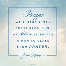 Quotes About Prayer 7 Best Memebunyanprayer24galleryjpg