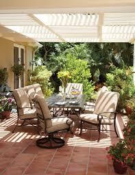 Amazing Woodard Outdoor Furniture — Decor Trends