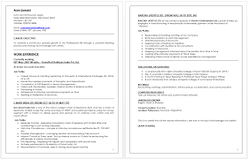 Delighted Warrant Officer Resume Summary Example Ideas Entry Level