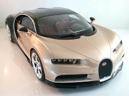5 out of 5 stars with 1 ratings. 1 12 Scale Kyosho Bugatti Chiron Gold Black Model Car Ebay Car Model Bugatti Chiron Bugatti