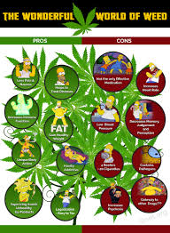 weed drug effects