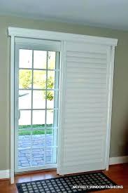 shutters for sliding patio doors plantation glass door county shutter on closet pa