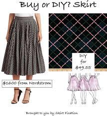 Circle Skirt Pattern Free Custom Decorating
