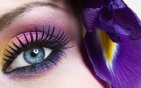 HD Wallpapers of , Celebrities, Eye Makeup