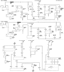 1995 nissan pathfinder wiring diagram deconstructmyhouseorg i need the wiring diagram for a alternator 1991 4