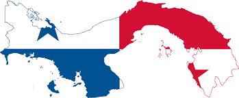 Resultado de imagen de panama flag