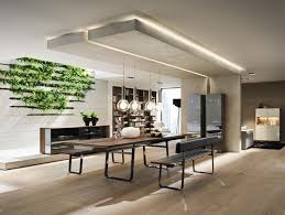 modern dining rooms. Dining Room Décor With A Japanese Twist View In Gallery Modern Rooms M