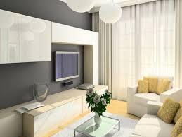Futuristic Living Room Living Room Futuristic Small Living Room Design With Slim Tv