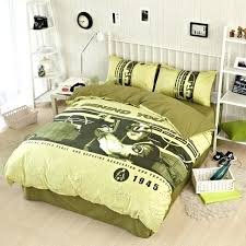 army camouflage bedding sets cs counter strike bedding set camouflage sports boys kids comforter set teen