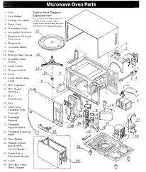 carousel microwave wiring diagram on sharp microwave wiring diagramsharp carousel microwave oven u2016 misy