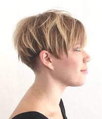 Fashion Choppy Pixie Haircuts Winning Hairstyles Cut Hair