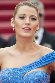 blake lively blake lively celebrities makeup cannes 2016